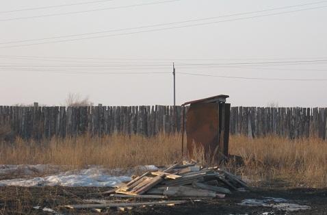 Казахский чупакабра